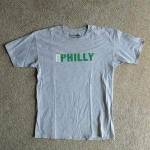 Other - Vans Philly T-Shirt